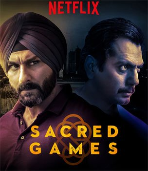 The Wait Continues On Sacred Games Season 2 Series