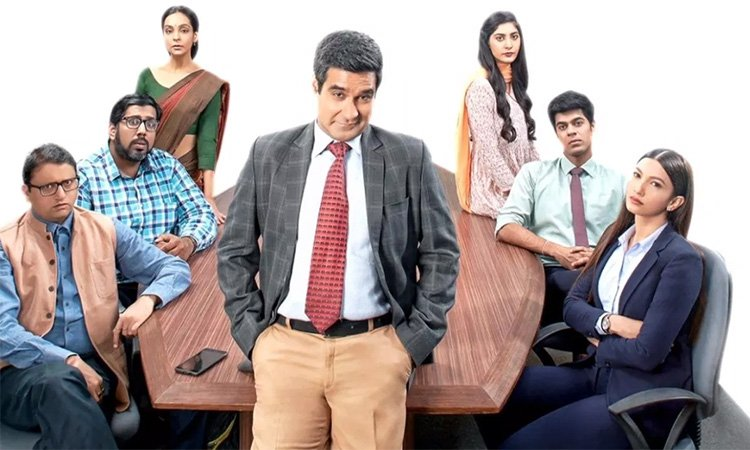 The-Office-Hotstar-Review,-The-Office-India-Remake-Review-RatingsThe-Office-Hotstar-Review,-The-Office-India-Remake-Review-Ratings