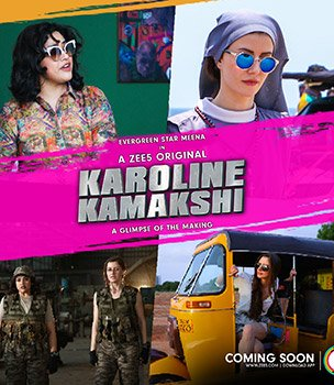 Karoline-Kamakshi-Web-Series----Review