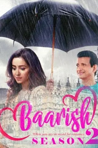 Baarish (2020) Season 2 Complete