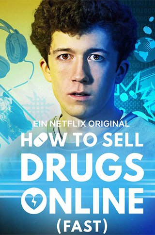 How To Sell Drugs Online- (Fast) streaming Online Watch