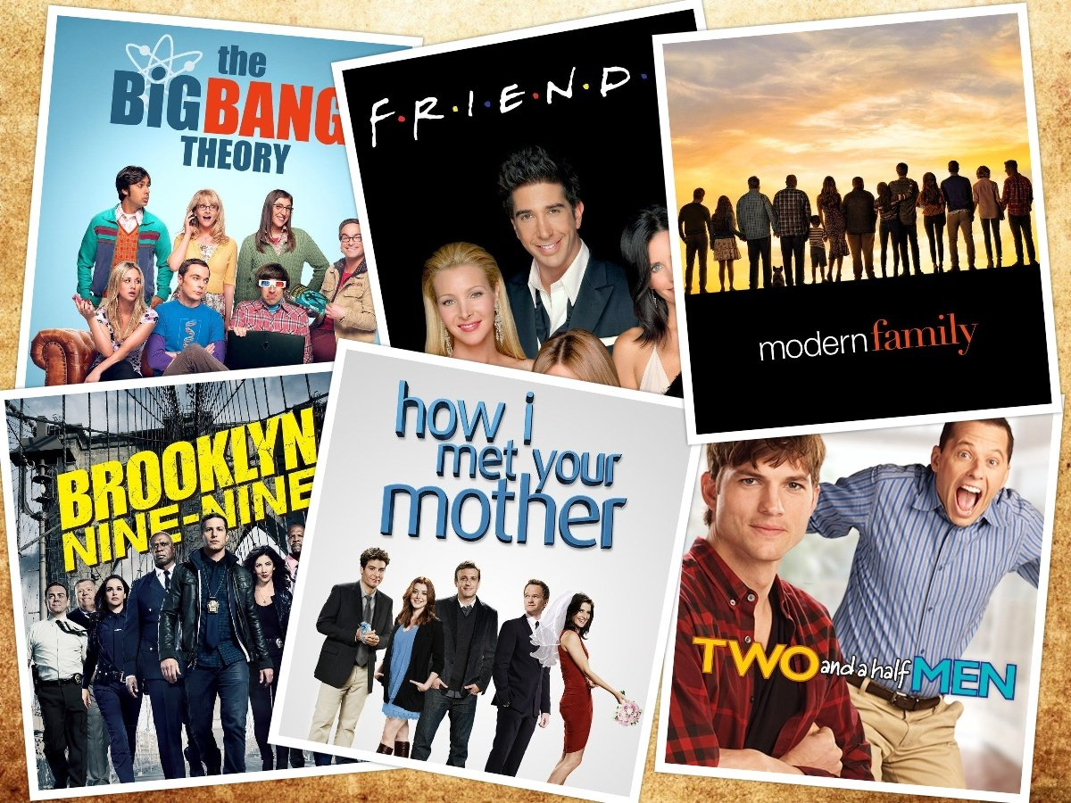 How I Met Your Mother English Stream
