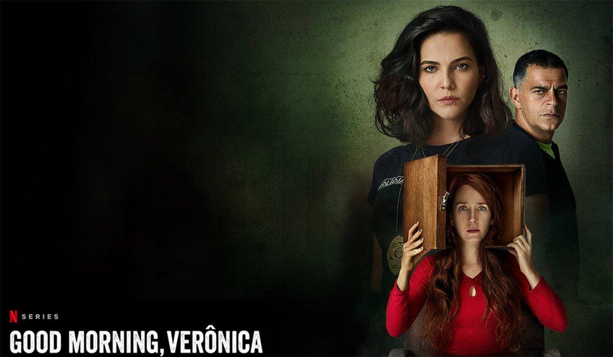 Good Morning, Veronica' Web Series Streaming Online Watch on Netflix