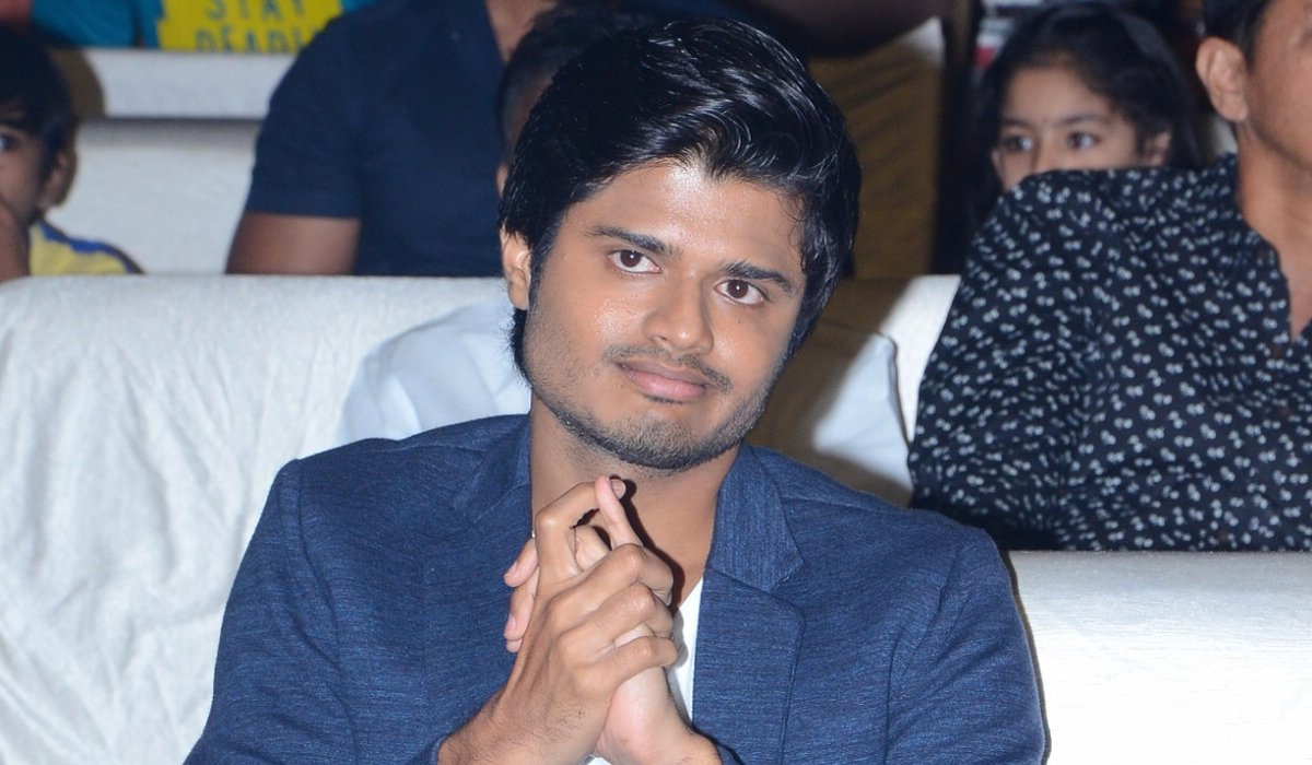 Middle-Class Melodies: Anand Anand Deverakonda in A Soup
