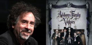 Latest: Tim Burton Looking To Get In On MGM's 'The Addams Family'!!!